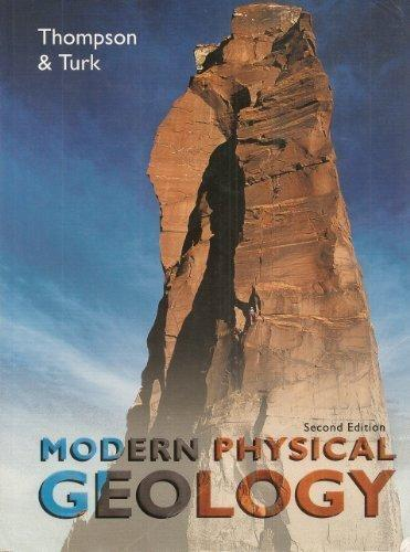 Modern Physical Geology
