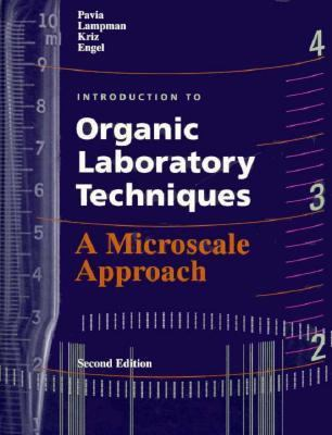 Intro.to Organic Lab.tech.:micro.appr.