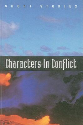 Short Stories Characters in Conflict