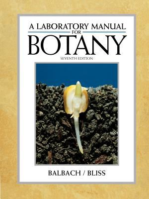 A Laboratory Manual for Botany