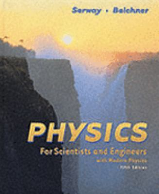 Physics for Scientists and Engineers, Chapters 1-46 (with Study Tools CD-ROM), Vol. 46