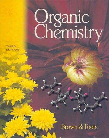 Organic Chemistry (with ChemOffice Web CD-ROM)