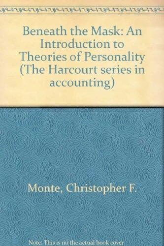Financial Accounting: The Impact on Decision Makers (The Harcourt Series in Accounting)