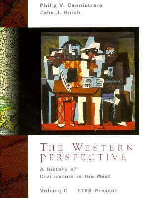 Western Perspective A History of European Civilization  1789-Present