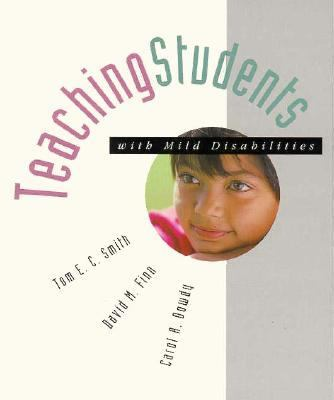 Teaching Students With Mild Disabilities