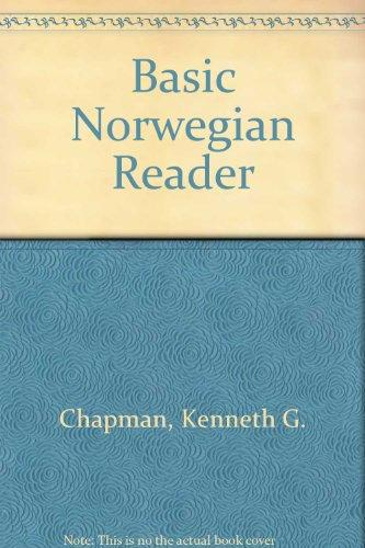 Basic Norwegian Reader
