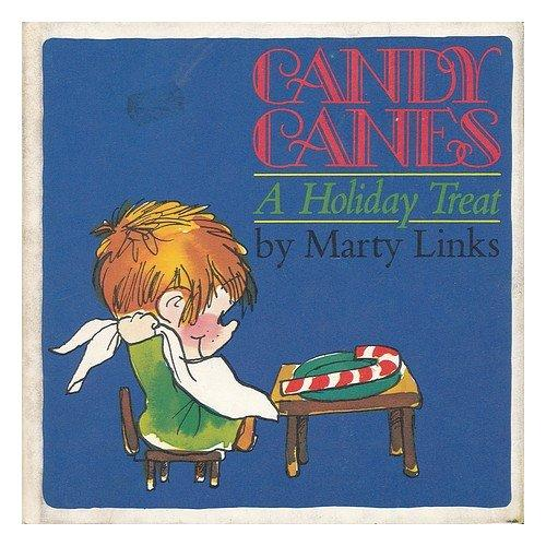 Candy Canes A Holiday Treat