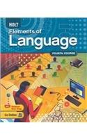 Elements of Language, 4th Course
