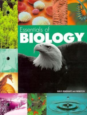 Essentials of Biology 1998