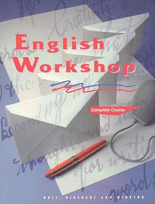 English Workshop Fourth Course