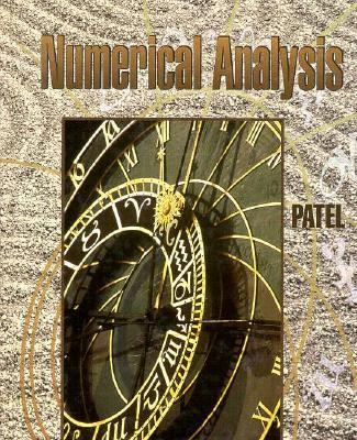 Numerical Analysis (Hardcover, 1993)