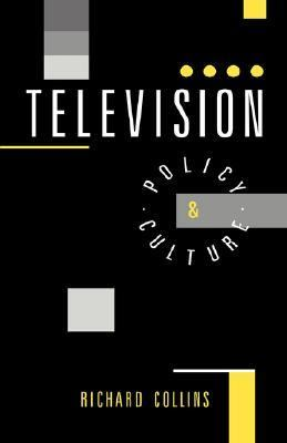Television Policy and Culture
