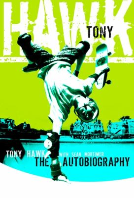 Tony Hawk Professional Skateboarder