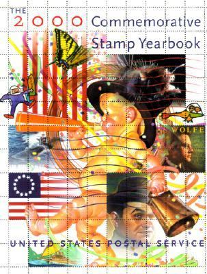 2000 Commemorative Stamp Yearbook