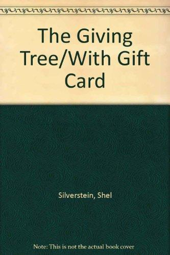 The Giving Tree/With Gift Card