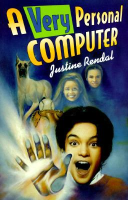 Very Personal Computer - Justine Rendal - Hardcover - 1st ed