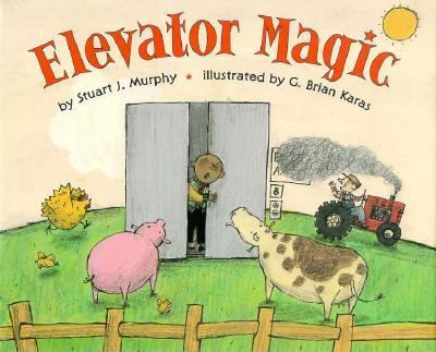 Elevator Magic (MathStart)