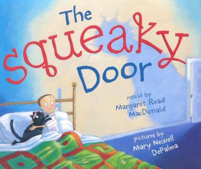 Squeaky Door