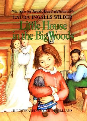 Little House in the Big Woods (Read Aloud)