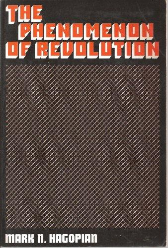 The Phenomenon of Revolution