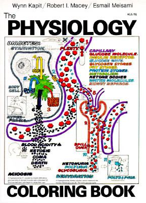 The Physiology Coloring Book