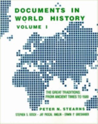 Documents in World History,v.i