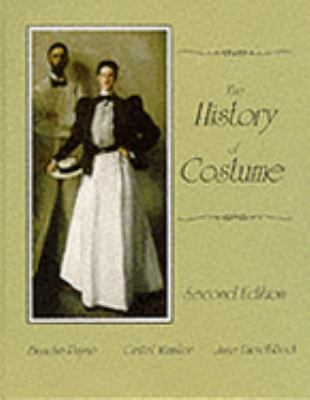 HISTORY OF COSTUME