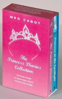 Princess Diaries Collection