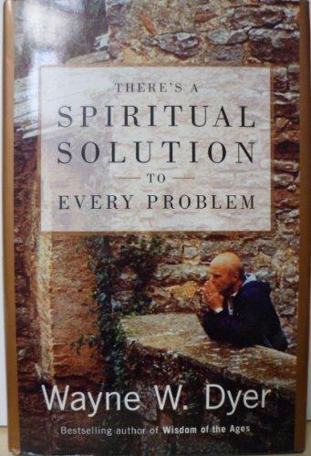 There's a Spiritual Solution