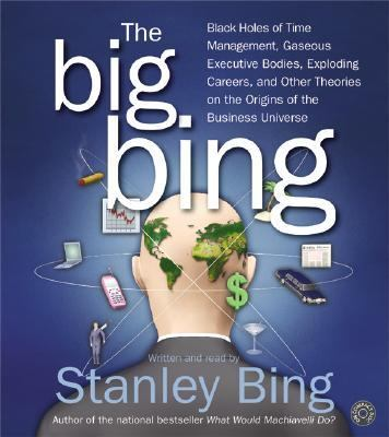 The Big Bing CD