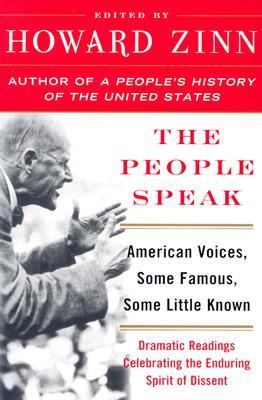 People Speak American Voices, Some Famous, Some Little Known