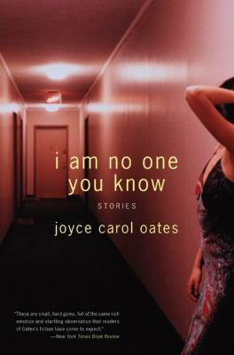 I Am No One You Know Stories
