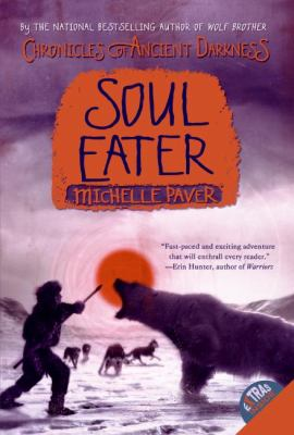 Soul Eater (Chronicles of Ancient Darkness Series #3)