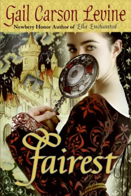 Fairest Library Edition