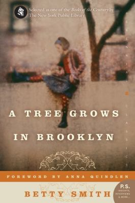 Tree Grows in Brooklyn New Classic Edition