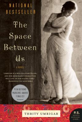 Space Between Us