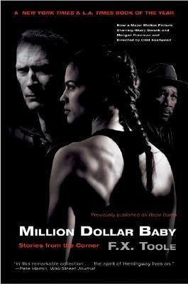 Million Dollar Baby Stories From The Corner