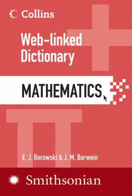Collins Web-Linked Dictionary of Mathematics