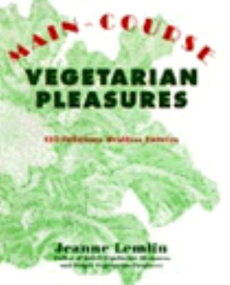 Main Course Vegetarian Pleasures