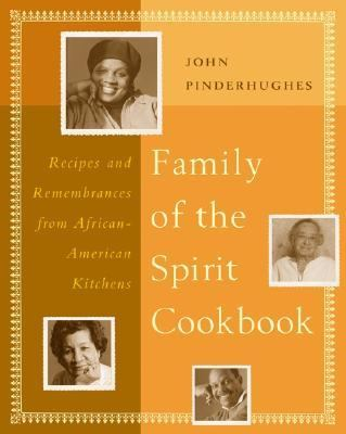 Family of the Spirit Cookbook - John Pinderhughes - Paperback - 1ST AMISTA