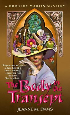 Body in the Transept A Dorothy Martin Mystery
