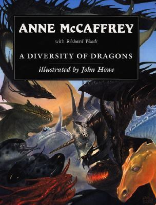 Diversity of Dragons