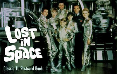 Lost in Space: Classic TV Postcard Book