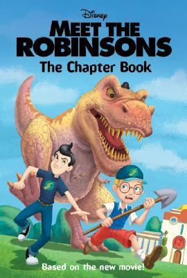 Meet the Robinsons Chapter Book