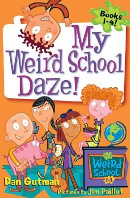 My Weird School Daze!