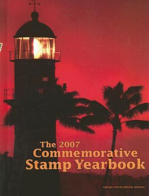 2007 Commemorative Stamp Yearbook