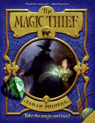 Magic Thief