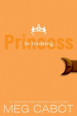 Princess in Training (Princess Diaries Series #6)