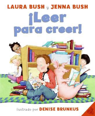 Leer para Creer! (Read All About It!)