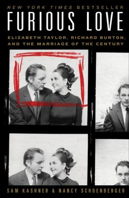 Furious Love: The Love Affair of Elizabeth and Richard
